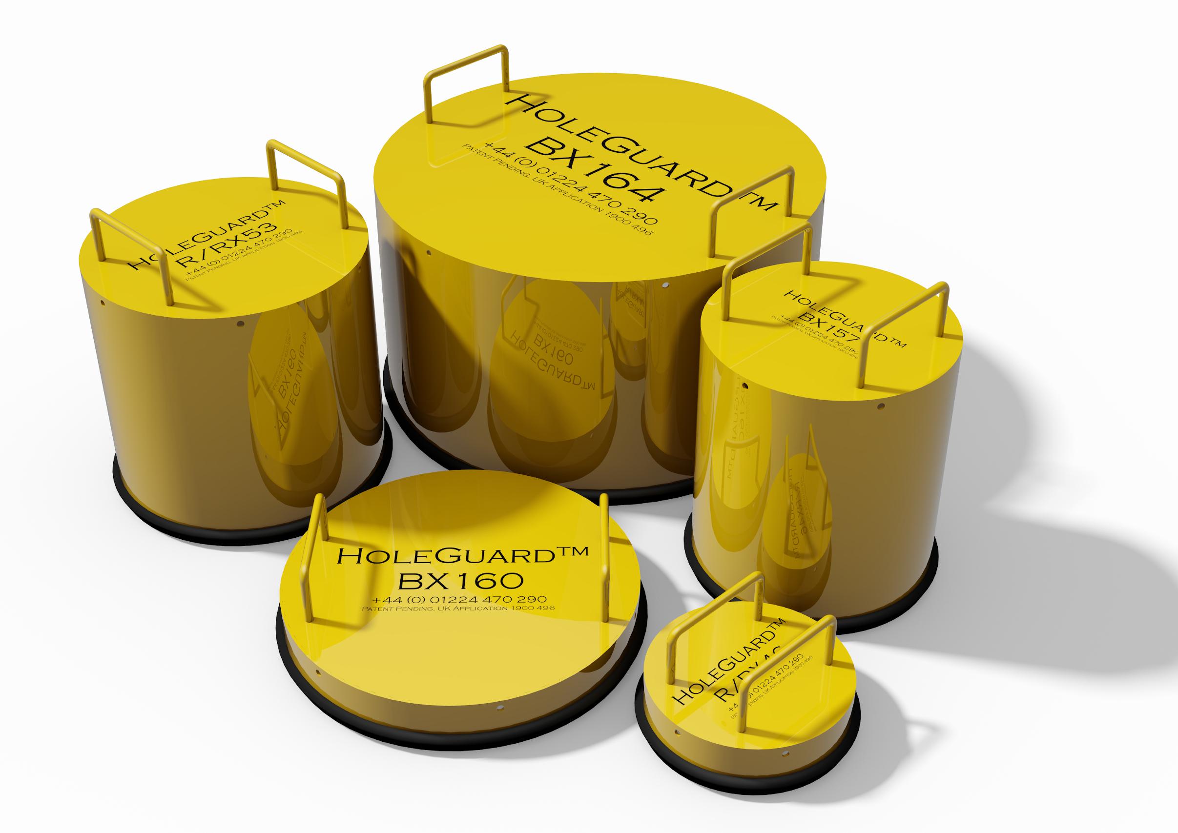 HoleGuard Product Image